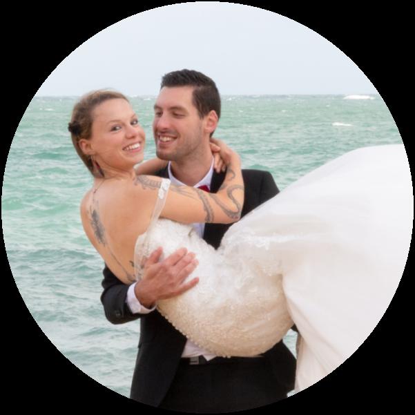 Armelle Gasnier photographie votre mariage